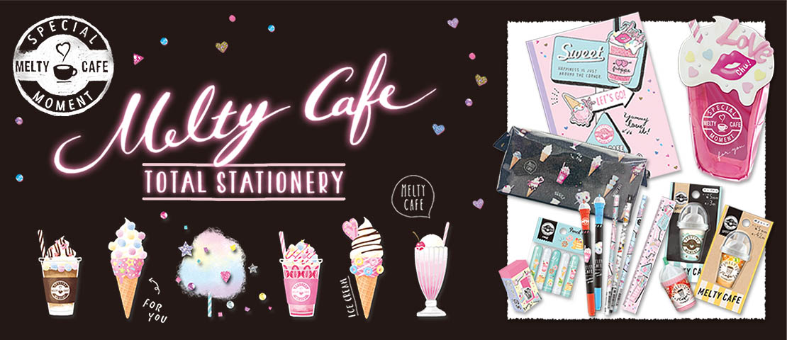 MELTY CAFE